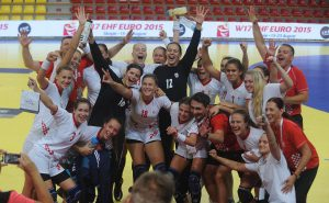 GREAT GAME: CROATIA OUTSCORED FRANCE FOR PLACE IN MAIN ROUND