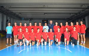Macedonians dream of two victories in group phas